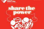 Подробнее: 29 сентября 2017 года - Всемирный День сердца