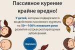 Подробнее: 31 мая - Всемирный день без табака