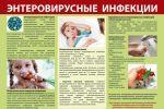 Подробнее: Профилактика энтеровирусной инфекции